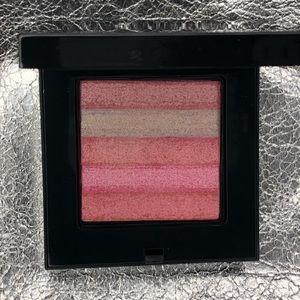 Bobbi Brown shimmer brick lilac rose